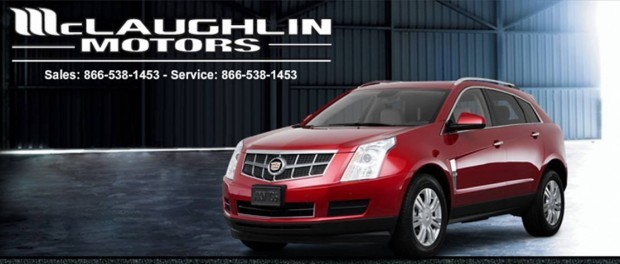 Business mclaughlin motors for Mclaughlin motors used cars