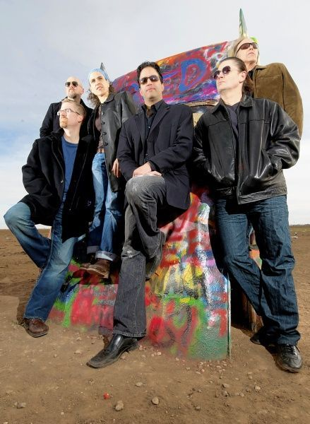 N.E.D. turns cancer doctors into rock stars