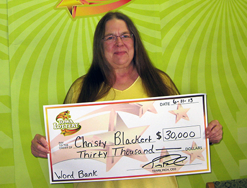 Christy Blackert