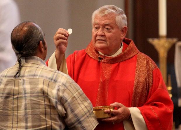Monsignor Wellman