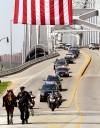 Quad-City Law Enforcement Officiers Memorial