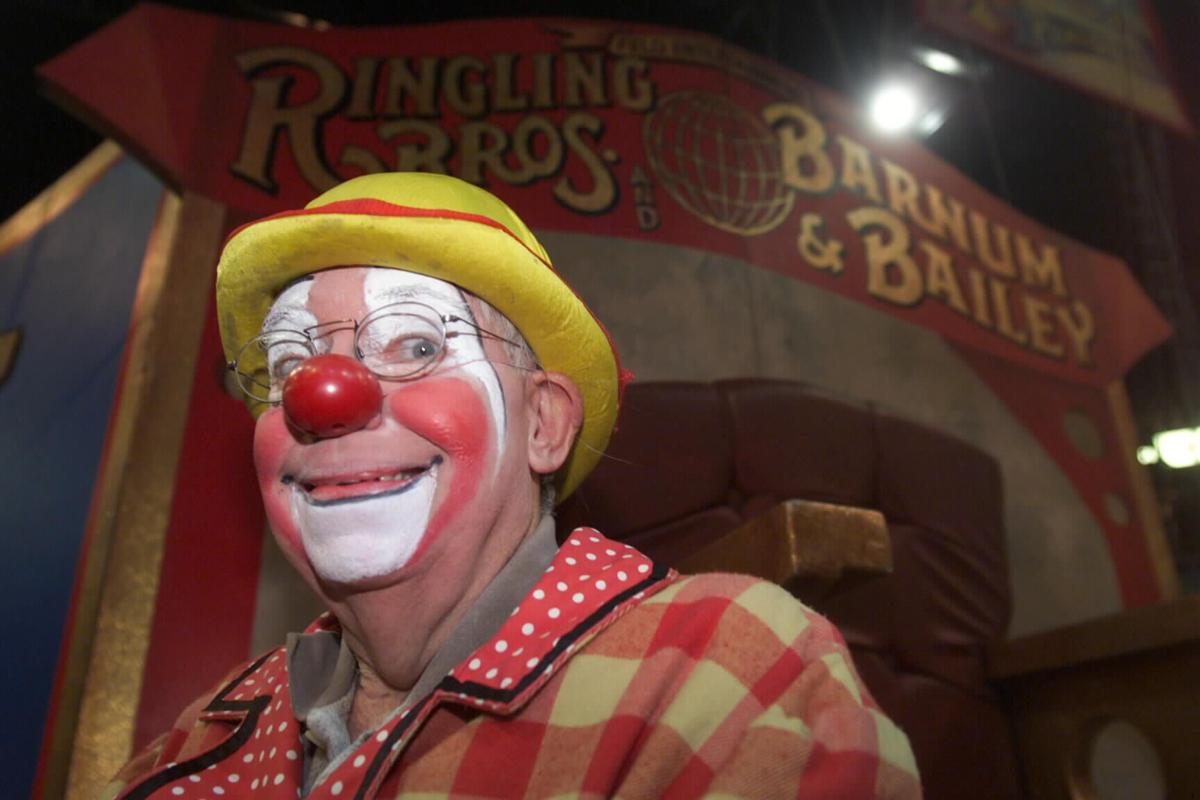 Wundram clown