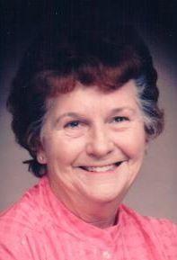 Adele Marie Carlson