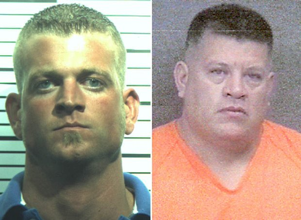 Christopher Engelbrecht, James Hernandez