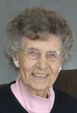 "Mildred E. ""Millie"" Tofanelli"