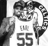 Acie Earl draft