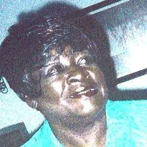 Elnora F. Robinson-Moore