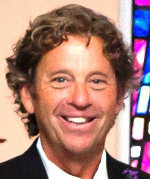 Charles 'Chuck' R. Hanson