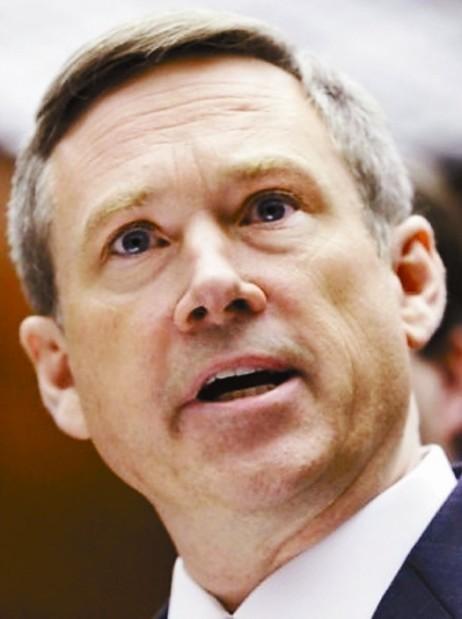 Sen. Mark Kirk, R-Ill.