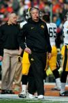 Ferentz: Illinois is a different team, too