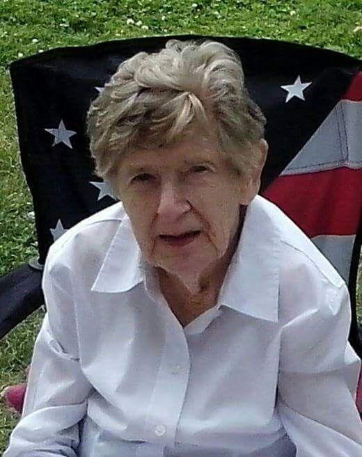 Bonnie Belle Hultgren