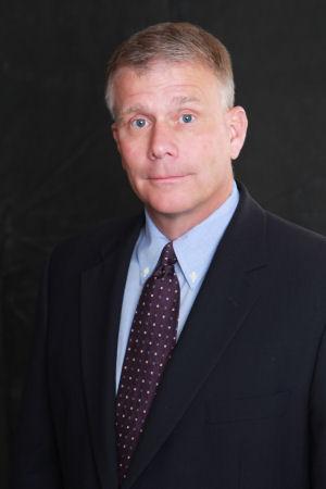 Former U.S. Attorney Kevin Techau