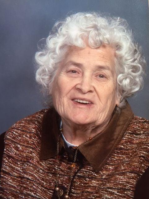 Mary Ellen June Jensen