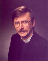 Rev. Ronald H. Goodsman