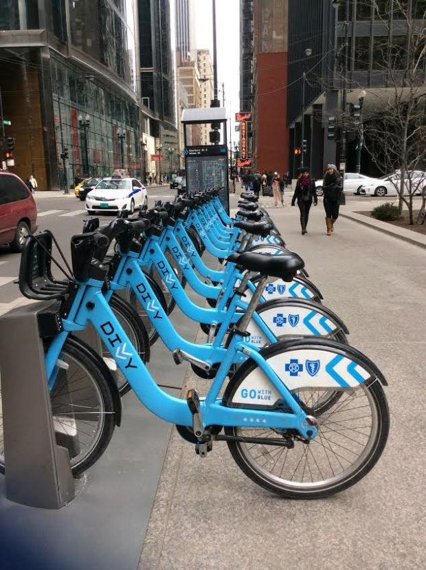 Bikes Qctimes Bike sharing may come to the