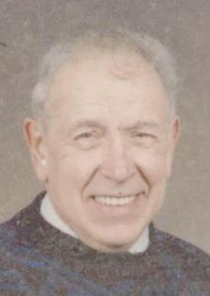 Joseph Howard Sr
