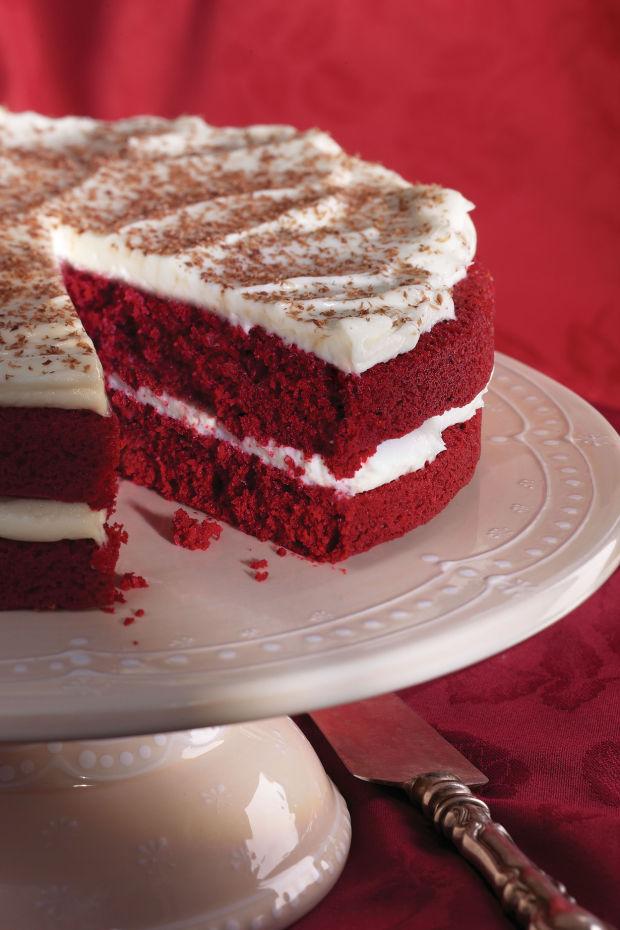 Waldorf Cake Frosting Recipe