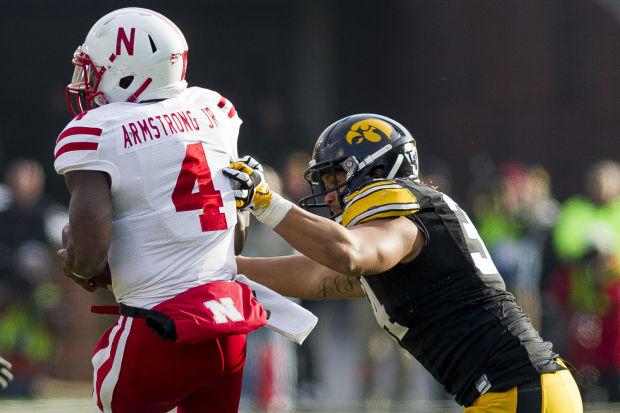 Big Ten breakdown: Nebraska