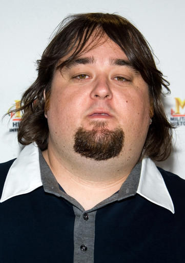 Chumlee, Austin Lee Russell