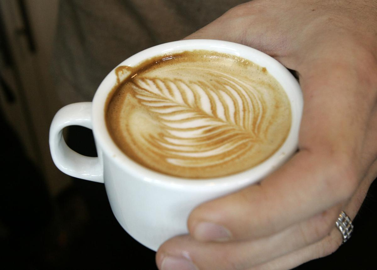 Already past: Jan. 18, National Gourmet Coffee Day