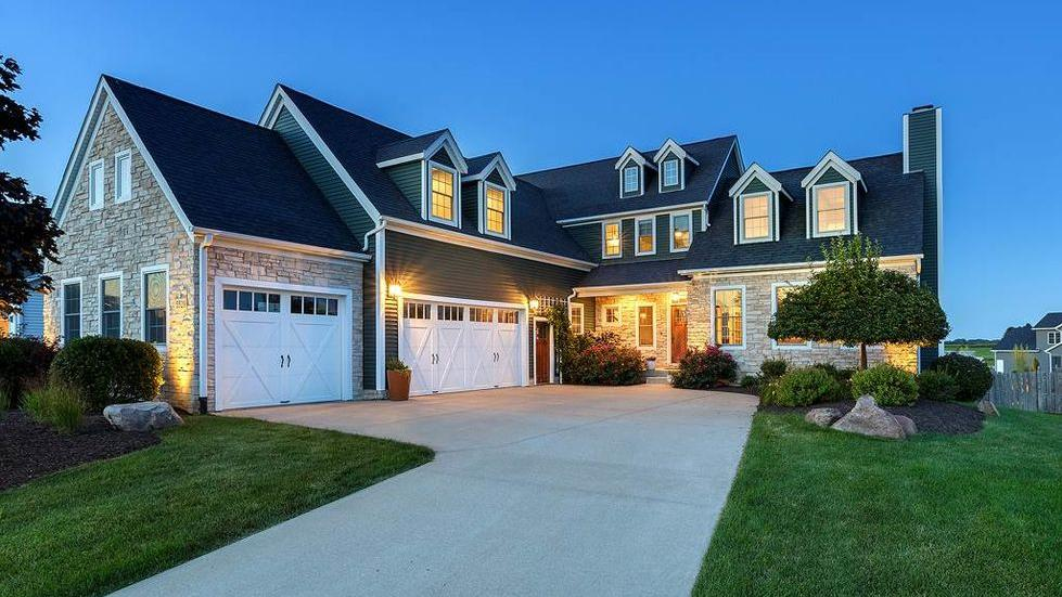 1 most expensive homes for sale in the quad cities area