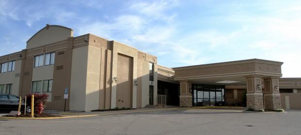 Hilton Garden Inn Planned In Bettendorf Bettendorf News