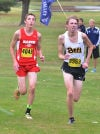 Iowa cross country outlook