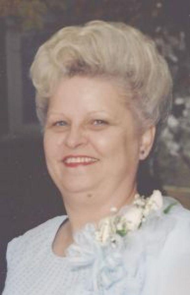 Mary Mcnalley