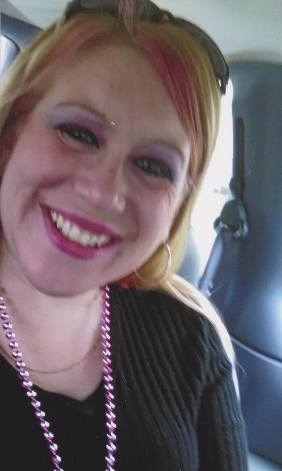 Sara Rose (Kahler-Christner) Johnson