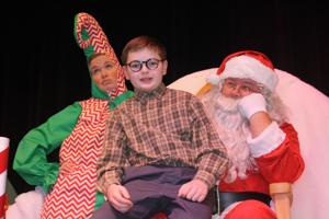 Music Guild director says stage version of 'Christmas Story' has more heart
