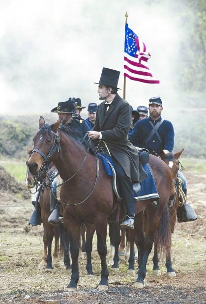 Film-Lincoln