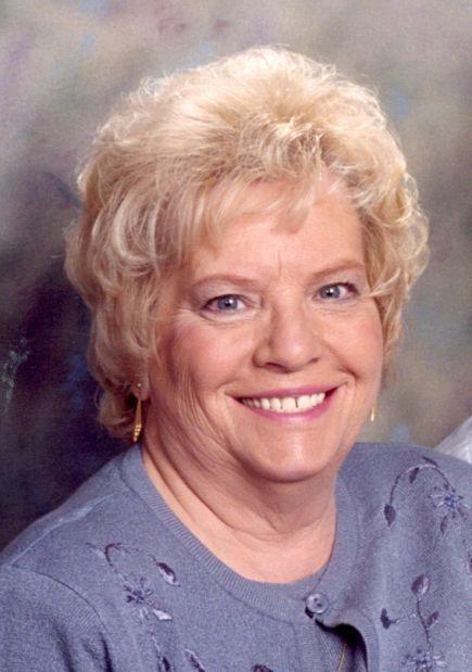 Constance M. McComber | Obituaries