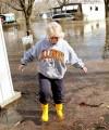 Rock River Flood