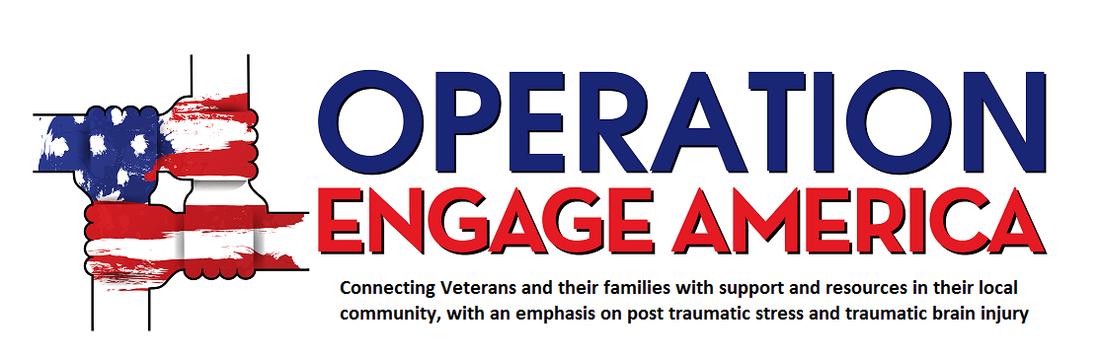 Operation Engage America logo