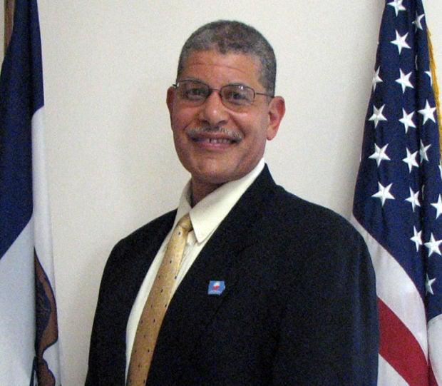 Kevin Perkins