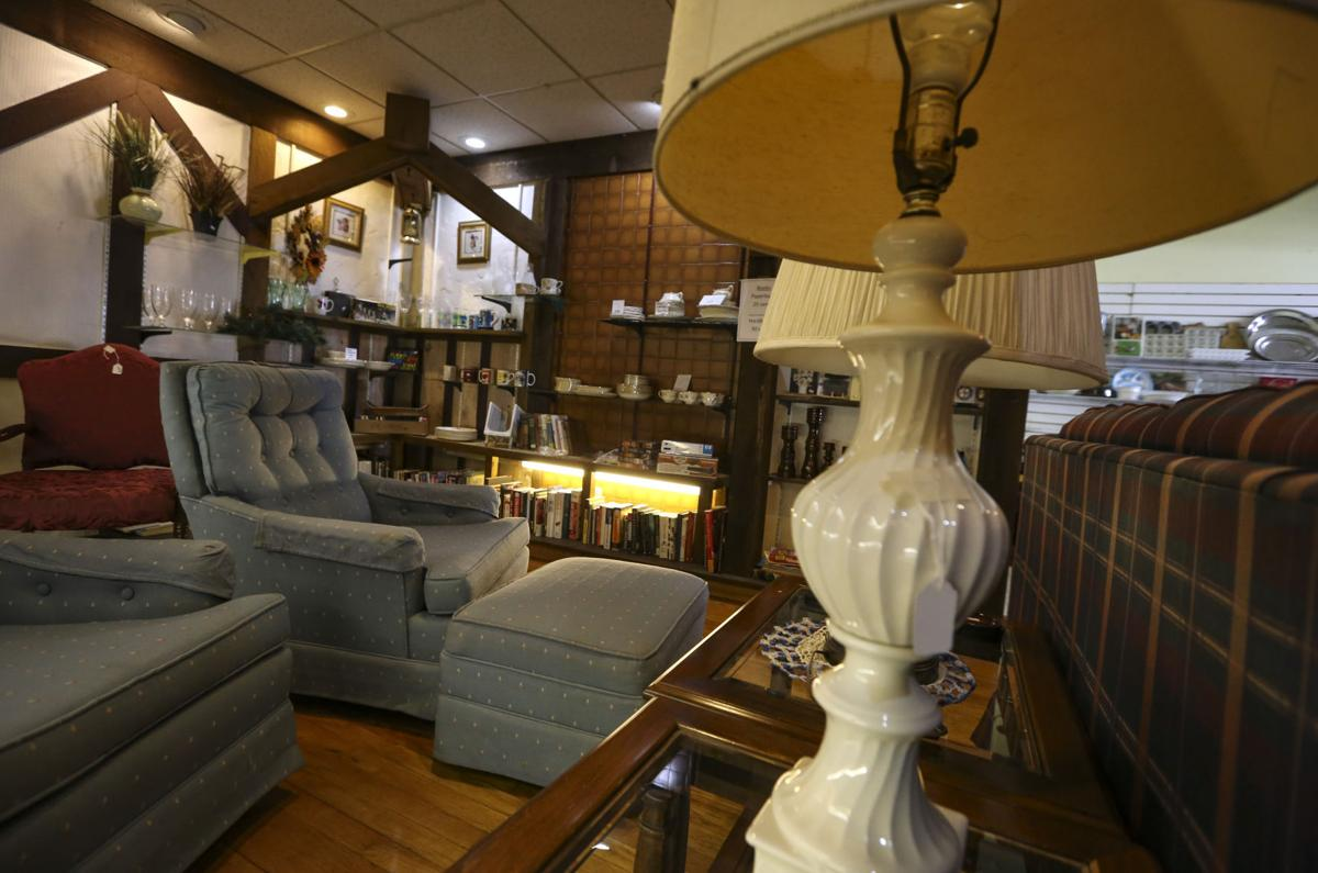 Treasure Chest aims to pay it forward