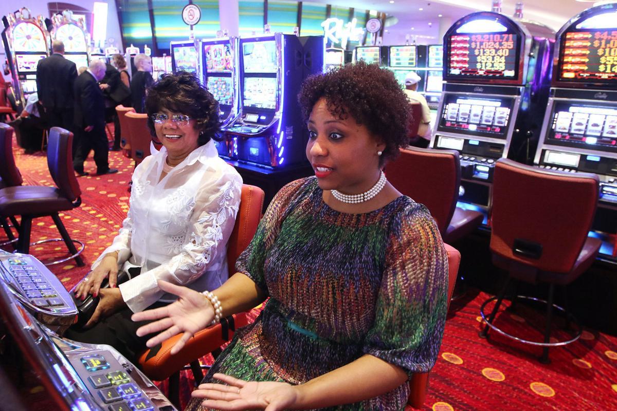 Casino $25 Minimum Signal Quality