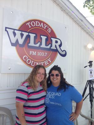 Jillene leaves WLLR after blazing social media trail