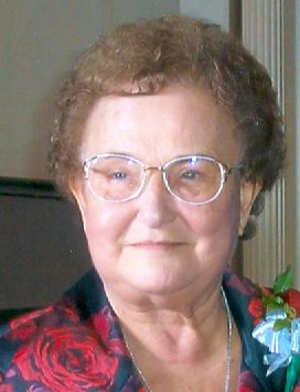 Velma 'Mandy' E. Crandall