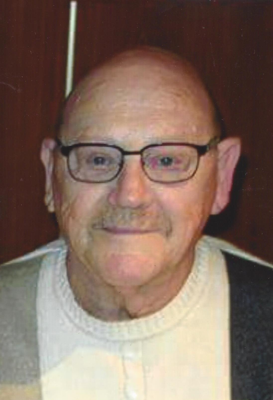 Robert E. Mewes