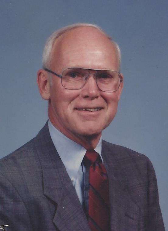 Edward Danielsen
