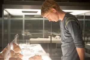 'Ex Machina' is smart sci-fi