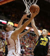 Georges Niang, Aaron White