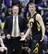 After-thoughts from Iowa-Northwestern