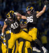 Hawkeyes, Huskers both get what they want in Heroes match up