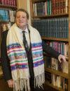 New rabbi joins Tri-City Jewish Center