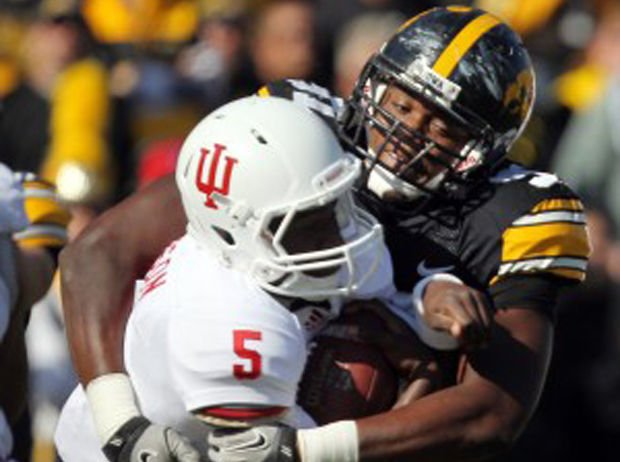 Iowa players get 'big picture' with coaching restructuring