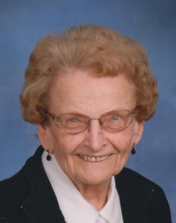 Dorothy E. Claney