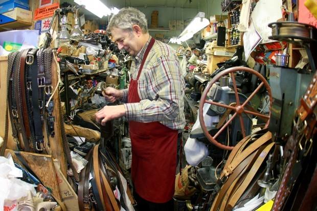 leo shoe repair