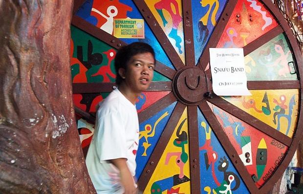 PHILIPPINES DWARFS